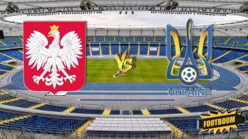 Польша - Украина 2:0. Не зацикливаться