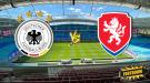 Контрольный матч. Германия - Чехия 1:0. Видеообзор матча