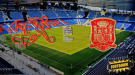 Лига Наций. Швейцария - Испания 1:1. Видеообзор матча