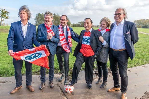 Бизнес по-бельгийски: как заработать 8 миллионов евро за 9 матчей - изображение 3