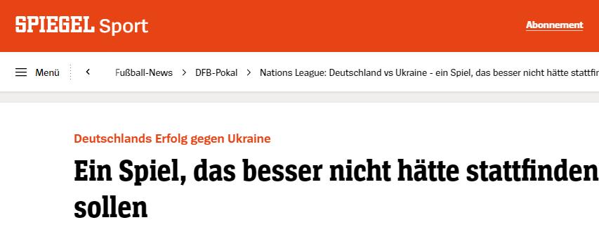 Германия – Украина: обзор немецких СМИ - изображение 1