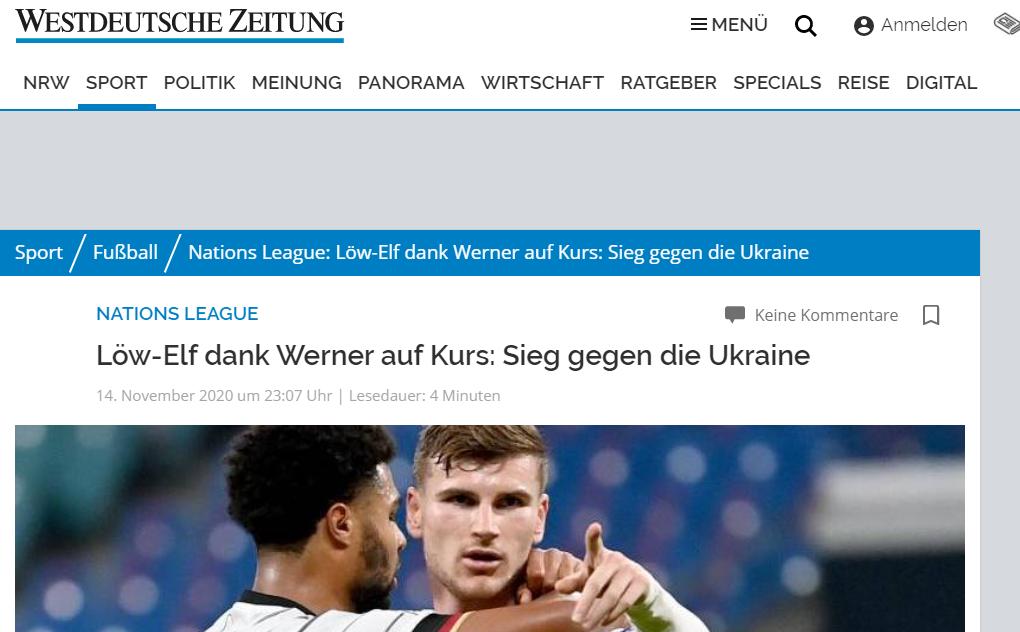 Германия – Украина: обзор немецких СМИ - изображение 2