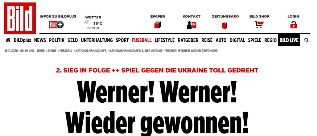 Германия – Украина: обзор немецких СМИ - изображение 3
