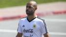 Хавьер Маскерано объявил о завершении карьеры