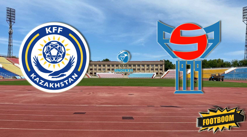 Казахстан (U-21) – Фарерские острова (U-21): стартовые составы
