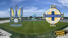 U-21. Украина - Северная Ирландия 3:0. Видеообзор матча