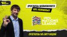 Лига наций УЕФА. Прогноз на матчи от Александра Шовковского