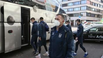 Збірна України завершила своє перебування в Швейцарії: багато вільного часу, іспанський шок, шлях додому