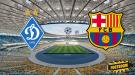 Динамо -  Барселона: где и когда смотреть матч онлайн