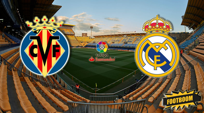 Вильярреал -  Реал: где и когда смотреть матч онлайн
