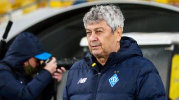 """Мирча Луческу: """"После того как пропустили первый гол, опустили руки и бросили играть"""""""