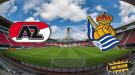 АЗ -  Реал Сосьедад: где и когда смотреть матч онлайн