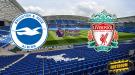 Брайтон энд Хоув -  Ливерпуль: где и когда смотреть матч онлайн