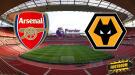 Арсенал -  Вулверхэмптон : где и когда смотреть матч онлайн