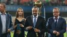 """Андрей Павелко: """"Если CAS отменит решение, то дальше будет решать УЕФА"""""""