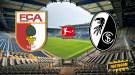 Аугсбург -  Фрайбург: где и когда смотреть матч онлайн
