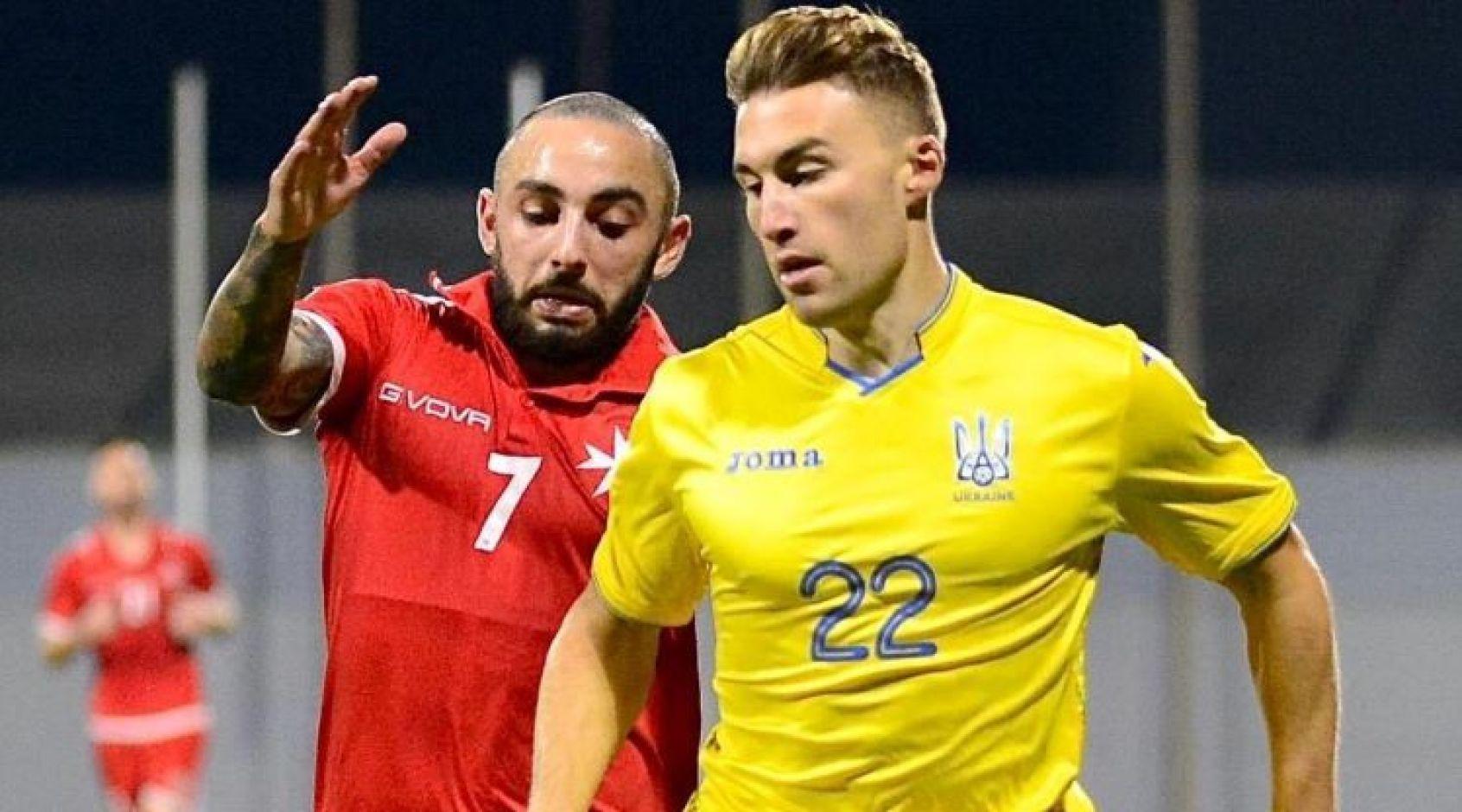 """Богдан Мілованов: """"Ми хотіли потрапити на Євро-2021, але життя триває"""""""