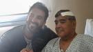 Личный врач Диего Марадоны освобожден из-под ареста