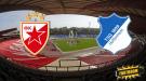 Црвена Звезда -  Хоффенхайм: где и когда смотреть матч онлайн