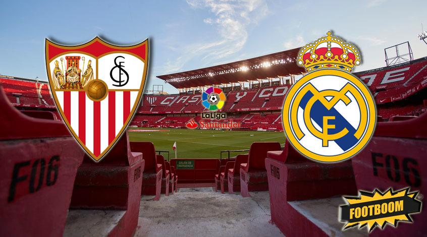 """""""Севилья"""" - """"Реал"""": ставим против Мадрида"""