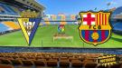 Кадис -  Барселона: где и когда смотреть матч онлайн