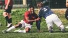 Массовый футбол приносит экономике Англии 2 млрд. фунтов в год