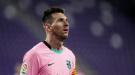 Лионель Месси может пропустить финал Суперкубка Испании