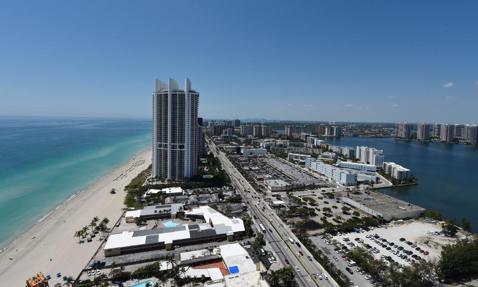 Как выглядит квартира в Майами, за которую Лионель Месси заплатил 8 миллионов евро (Фото, Видео) - изображение 7