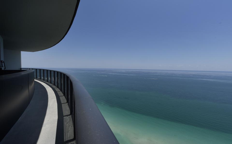 Как выглядит квартира в Майами, за которую Лионель Месси заплатил 8 миллионов евро (Фото, Видео) - изображение 10