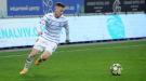 """CalciomercatoNews: """"Милану"""" предложили подписать Цыганкова"""