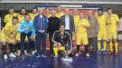 В Киеве состоялся традиционный турнир памяти Виктора Колотова