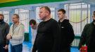 """Сергій Шевцов: """"У Херсоні прийнята програма розвитку футболу на 13,6 мільйонів гривень"""""""
