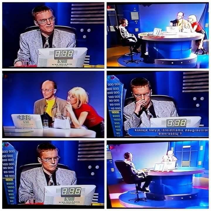 """От телевизионного шоу - до тренерской скамейки: как Вальдас Дамбраускас стал """"литовским Моуриньо"""" (+Фото) - изображение 1"""