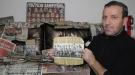 """Фанат """"Бешикташа"""" 35 лет собирает газетные вырезки (+Фото, Видео)"""