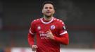 Английский телеведущий дебютировал в профессиональном футболе