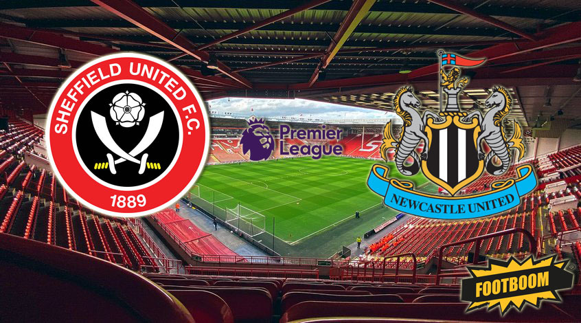 Шеффилд Юнайтед -  Ньюкасл: где и когда смотреть матч онлайн