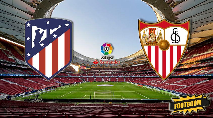 Атлетико -  Севилья: где и когда смотреть матч онлайн