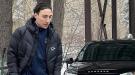 """Махарадзе пройшов церемонію посвяти у """"Дніпрі-1"""" (Відео)"""