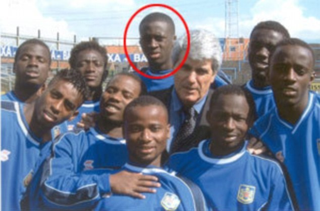 Яя Туре: путь к тренерской карьере, или Футбольные уроки, которые вынес ивуариец - изображение 1