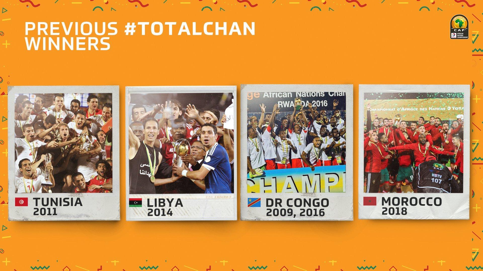 Без звездных игроков, но с болельщиками: что нужно знать про Чемпионат африканских наций-2020 (+Фото, Видео) - изображение 1