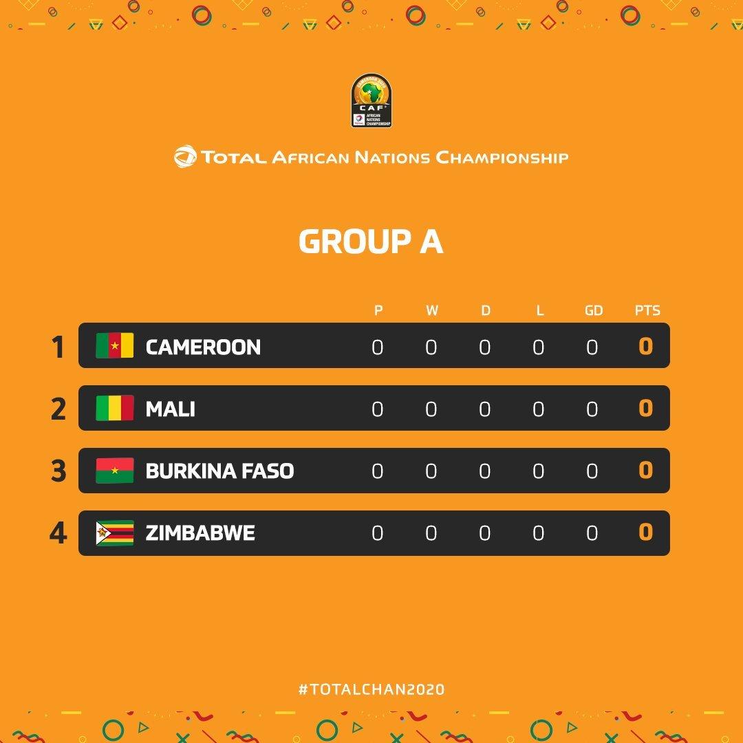 Без звездных игроков, но с болельщиками: что нужно знать про Чемпионат африканских наций-2020 (+Фото, Видео) - изображение 4