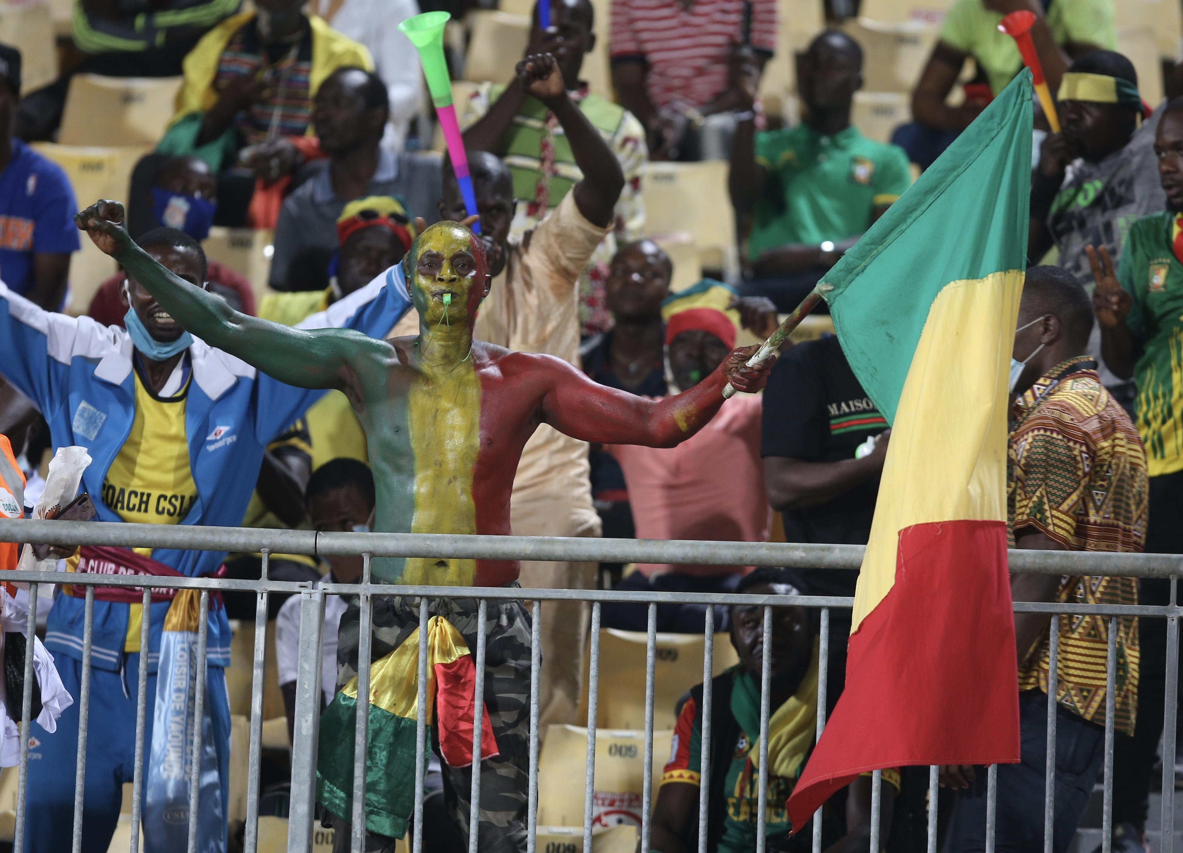 Без звездных игроков, но с болельщиками: что нужно знать про Чемпионат африканских наций-2020 (+Фото, Видео) - изображение 3