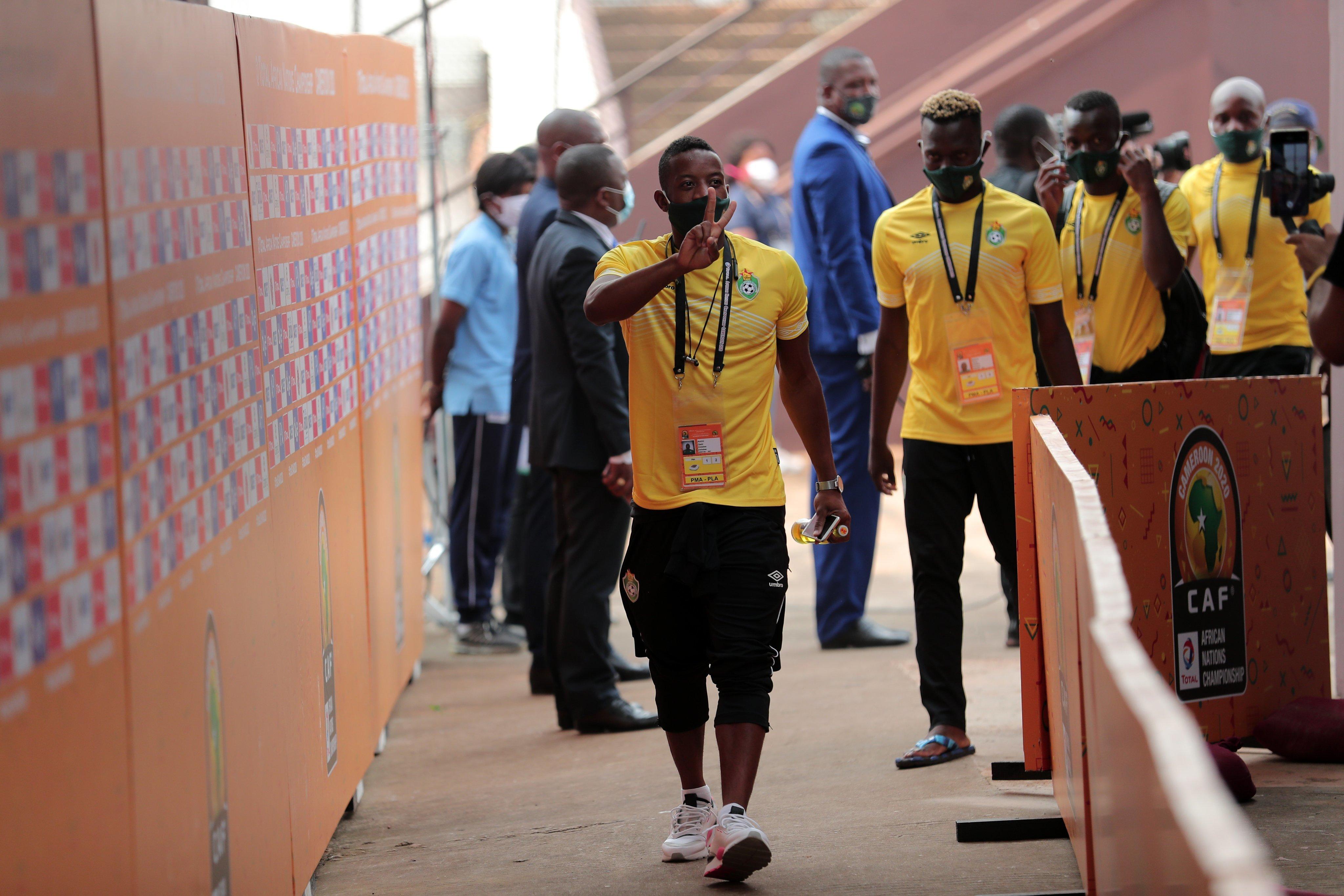 Без звездных игроков, но с болельщиками: что нужно знать про Чемпионат африканских наций-2020 (+Фото, Видео) - изображение 8