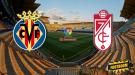 Вильярреал -  Гранада: где и когда смотреть матч онлайн