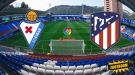 Эйбар -  Атлетико: где и когда смотреть матч онлайн