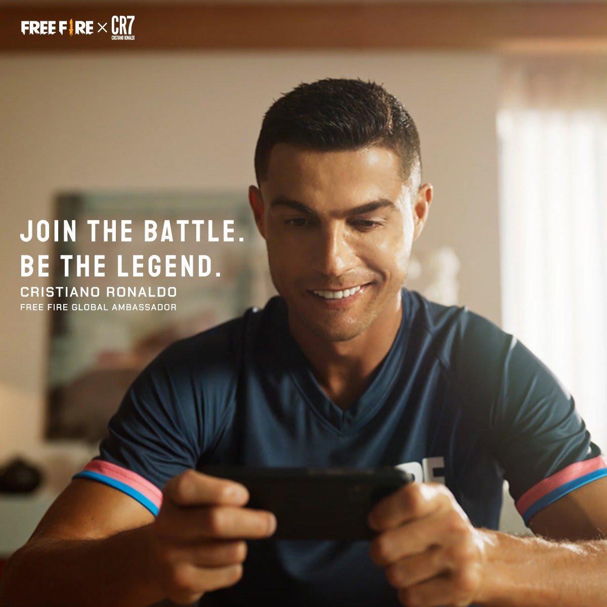 Криштиану Роналду стал героем популярной мобильной игры (+Фото, Видео) - изображение 1