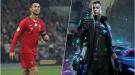 Криштиану Роналду стал героем популярной мобильной игры (+Фото, Видео)