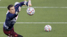Андрей Лунин - второй самый молодой вратарь-дебютант при Зидане