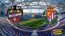 Леванте -  Вальядолид: где и когда смотреть матч онлайн