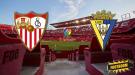 Севилья -  Кадис: где и когда смотреть матч онлайн